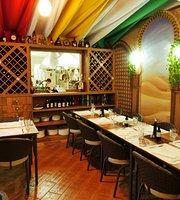 Malabie Gastronomia Árabe