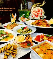 Erawan Thai Restaurant