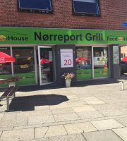 Norreport Grill