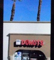 Bartha's Donuts