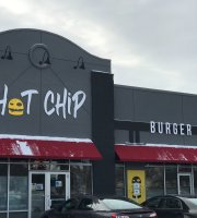 Hot Chip Burger Bar