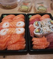 Chika Sushi