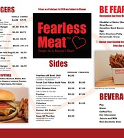 Fearless Meat