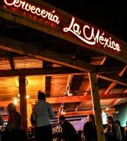 Cervecería La México San José