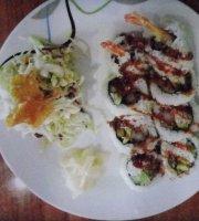 Yasai Japanese Grill