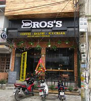 ‪Bros's Coffee‬