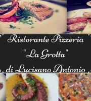 Ristorante Pizzeria La Grotta