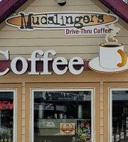 Mudslingers Drive Thru Coffee MN