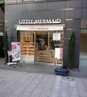 Little Mermaid Ochanomizu Jimbocho