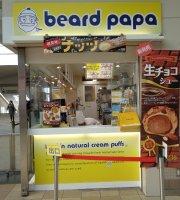Beard Papa Seibu Hanakoganei