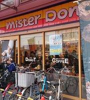 Mister Donut Hankyu Sone Shop