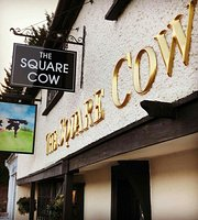 The Square Cow