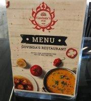 Govinda's Veg Restaurant