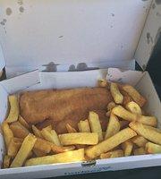 Harlees Fish And Chips