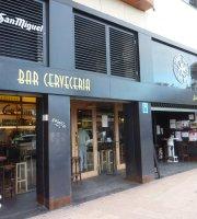 Bar Cervecería Camino Soria