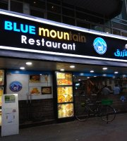 Blue Mountain Restaurant