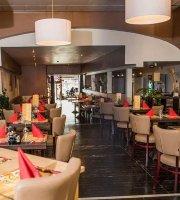 Restaurant Cafe Marionnette