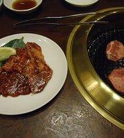 Yakiniku Restaurant Shokudoen Nishikimachi