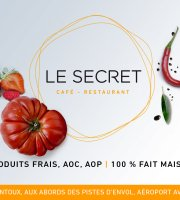 Cafe Restaurant Le Secret