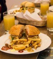 Native Burgers Chakruna