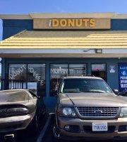 U & I Donuts