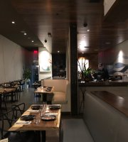 The Rise Eatery
