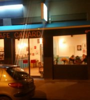 Cafe Canard