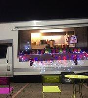 Burwell Kebab Van