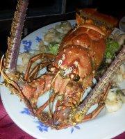 Restaurante Paladar La caribeña