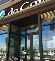 da Cove Health Bar & Cafe