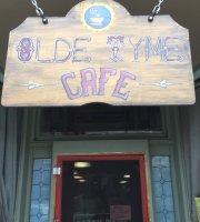 Olde Tyme Cafe