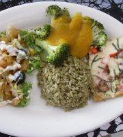 Radha Govinda's Restaurante Vegetariano