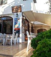 Cafetería Las Adelfas