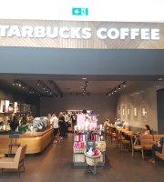Starbucks Highpoint