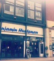 The Benjamin Huntsman