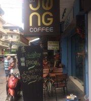 Jong Coffee