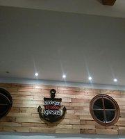 Bodegon El Loco Iglesias