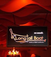 The Longtail Boat Restaurant