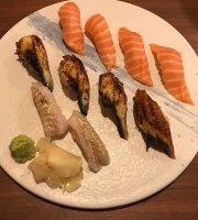 福丸水產.浜燒.日本料理