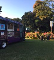 Aloha Mix Food Truck