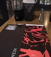 Stadtbalkon - Grill, Bar & Lounge
