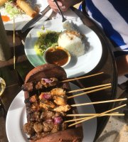 Telaga Waja Restaurant