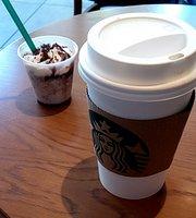 Starbucks Coffee Osaki Bright Tower
