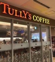 Tully's Coffee Tokushima Daigaku Byoin