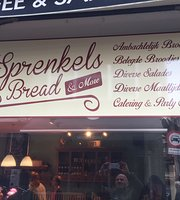 Sprenkels Bread & More