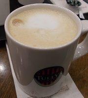 Tully'S Coffee Umeda Chayamachi Mbs