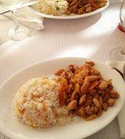 Restaurante Pequim