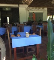 Home Khmer Cooking Restaurant