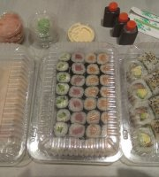 Sushi World Take Away