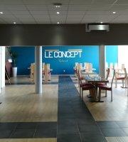 Restaurant Le Concept